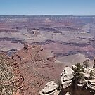 Another Grand Canyon Shot by Jawaher