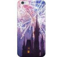 wishes.  iPhone Case/Skin