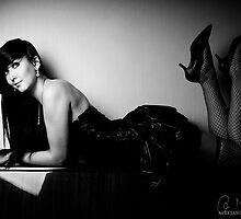 Piano by Aleksandra Navetnaya