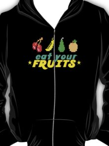 Eat Your Fruits T-Shirt