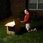 The Box by adamkoenig