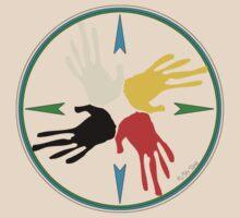 Unity (No Background Version) by Sena