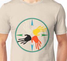 Unity (No Background Version) Unisex T-Shirt