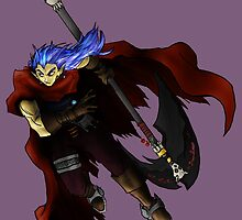 Chrono Trigger - Magus by Deezer509