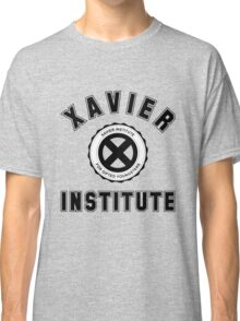 Xavier Institute X-Men Logo Classic T-Shirt