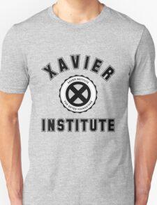 Xavier Institute X-Men Logo Unisex T-Shirt