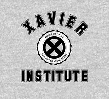 Xavier Institute X-Men Logo Hoodie