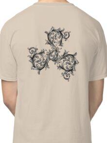 Filigree Triskele Classic T-Shirt