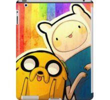 Finn&Jake iPad Case/Skin