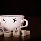 Mahjong by CPTurner