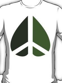 Greenpeace Funny Geek Nerd T-Shirt