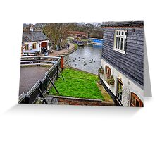 Overview~ Greeting Card