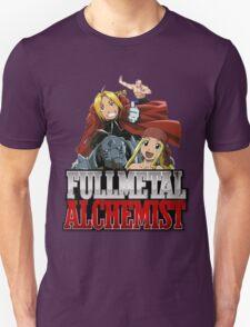 Full Metal Alchemist 3 T-Shirt