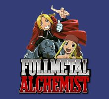 Full Metal Alchemist 3 T-Shirt