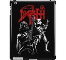 Darth Metal iPad Case/Skin