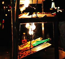 Carnaval Food Booth by LenaHunt