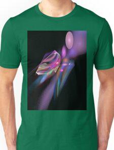 Bubble Ribbon Unisex T-Shirt