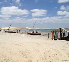 Jericoacoara - It's a Way of Life! by JaceeDesigns