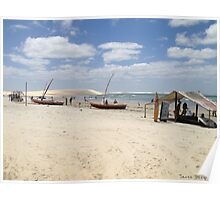 Jericoacoara - It's a Way of Life! Poster