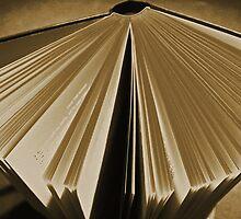 Open Book by Evita
