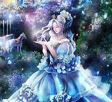 Cinderella by CantikaCase