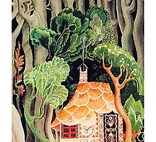 Vintage Hansel and Gretel by UniqueCase