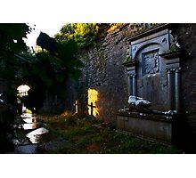 Foxhall Church, Ireland Photographic Print