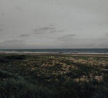 Beachscape VI by strangerandfict