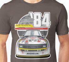 Audi Quattro Sport S1 - 1984 Unisex T-Shirt