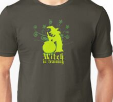 Witch in Training Unisex T-Shirt