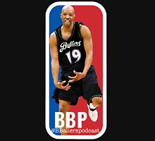 Big Ballers Podcast BBP- The Big Baller  Unisex T-Shirt
