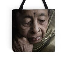 Memories of a time gone by... Tote Bag