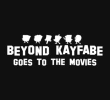Beyond Kayfabe Goes To The Movies by falsefinish66