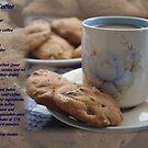 Grandma&#x27;s Coffee Cookies (recipe) by Stephen Thomas