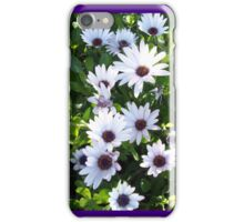 Upsy Daisies iPhone Case/Skin
