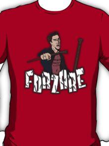 Forzare! T-Shirt