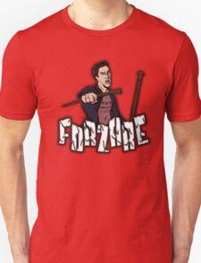 Forzare! Unisex T-Shirt