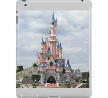 Beautys Castle iPad Case/Skin