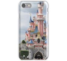 Beautys Castle iPhone Case/Skin