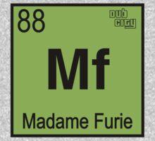 Madame Fury #88 by randomkige