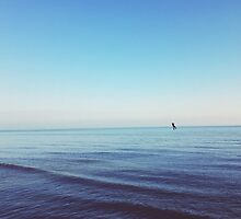 Over The Sea by Sophie Lasson