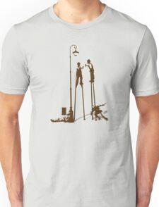 Higher level of sobriety Unisex T-Shirt