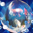 Under The Sea by Visual   Inspirations