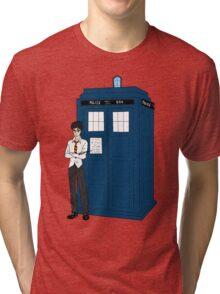 Doctor Potter Tri-blend T-Shirt