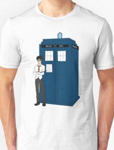 Doctor Potter Unisex T-Shirt
