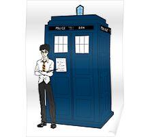 Doctor Potter Poster