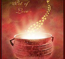 pot of love by Aimelle