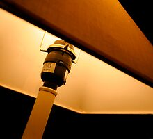 Lamp by Greg Palermo