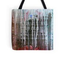 In the Midst of Love - The End Tote Bag