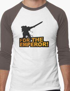 FOR THE EMPEROR! Men's Baseball ¾ T-Shirt